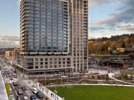 Portland Apartments | Riva on the Park