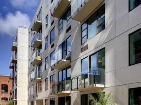 Exterior | San Francisco Apartments For Rent