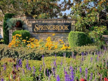 Renton Apartment | Springbrook Apartments