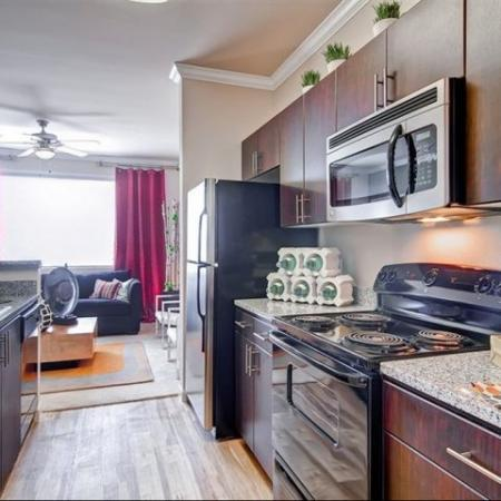 State-of-the-Art Kitchen | Apartments In Denver Colorado | Cielo