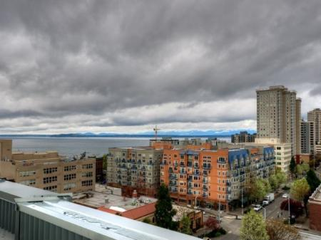 City View | Luxury Apartments In Seattle Washington | 206 Bell 5