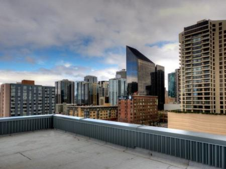 City View | Luxury Apartments In Seattle Washington | 206 Bell 3