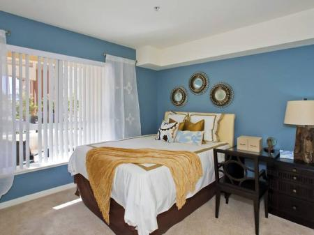 Spacious Bedroom | Apartments Dublin | Eclipse at Dublin Station
