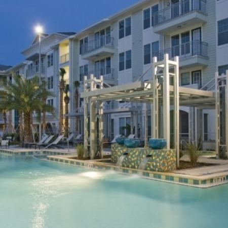 Swimming Pool | Apartments For Rent In Orlando FL | Aqua at Millenia