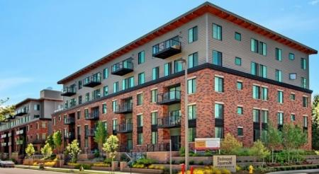 Apartments in Redmond For Rent | Redmond Square 2