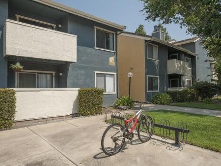 Davis Apartments For Rent | The Edge