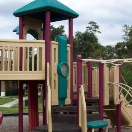 Community Children's Playground | Apartments In Orlando FL | Parks @ Hunter's Creek