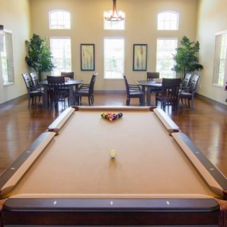 Best Apartments In Orlando | The Vineyards at Hammock Ridge Clubhouse 2