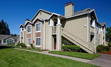 Apartments In Hillsboro Oregon | Jackson School Village
