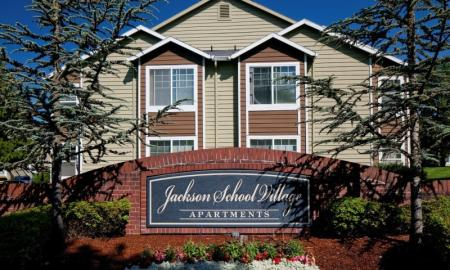 Hillsboro Apartments For Rent | Jackson School Village