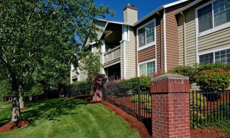 Apartments Hillsboro OR | Jackson School Village