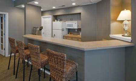State-of-the-Art Kitchen | Apartments In Hillsboro | Jackson School Village