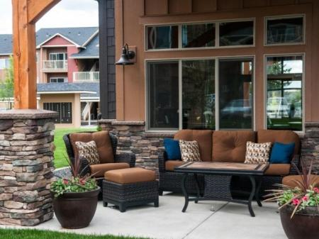 Apartments For Rent Spokane Valley WA | The Homestead