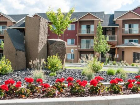 Apartments For Rent Spokane Valley | The Homestead