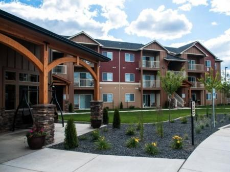 Apartments For Rent In Spokane Valley | The Homestead