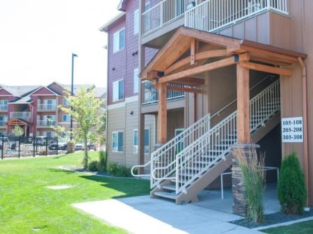 Apartments For Rent Spokane Valley | The Homestead 1
