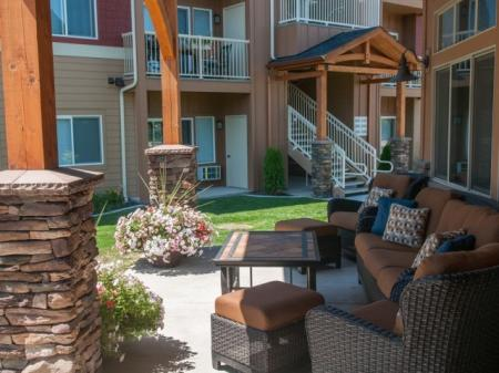 Apartments In Spokane Valley | The Homestead 1