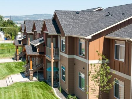 Apartments For Rent In Spokane Valley WA | The Homestead