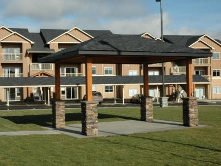 Apartments For Rent In Spokane Valley WA | The Homestead 1