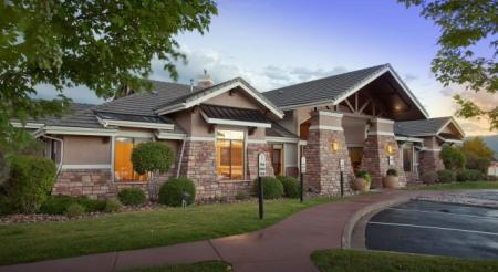 Apartments In Colorado Springs | Champions of Nor'wood