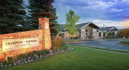 Colorado Springs Apartments | Champions of Nor'wood