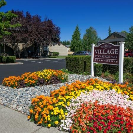 Apartments For Rent In Vancouver Washington | Village at Cascade Park