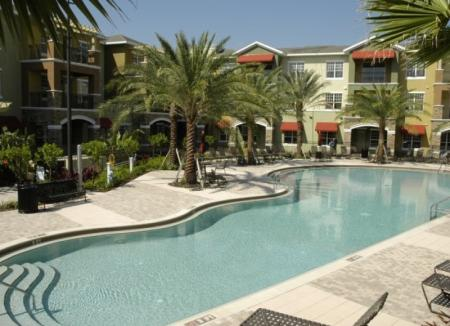 Swimming Pool | Apartments In Orlando FL | Urbana