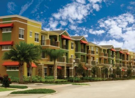 Apartments In Orlando | Urbana