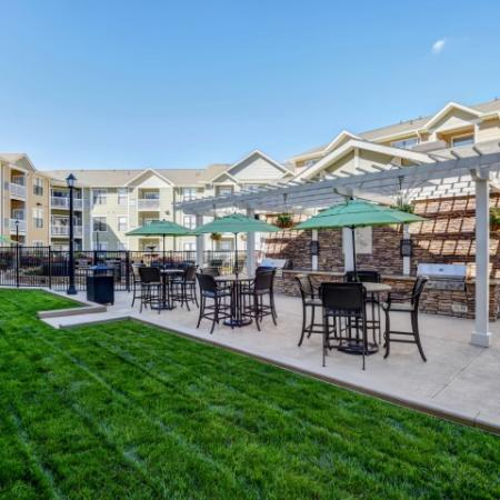 Community Sun Deck 1 | Apartments In Raleigh NC | NorthCity 6