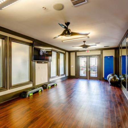Resident Yoga Studio | Apartments In Raleigh NC | NorthCity 6