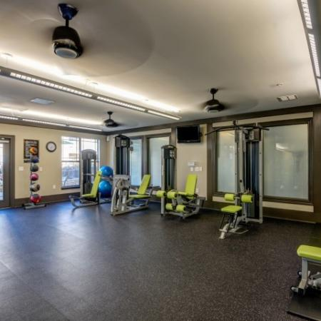 State-of-the-Art Fitness Center | Apartments For Rent In Raleigh NC | NorthCity 6