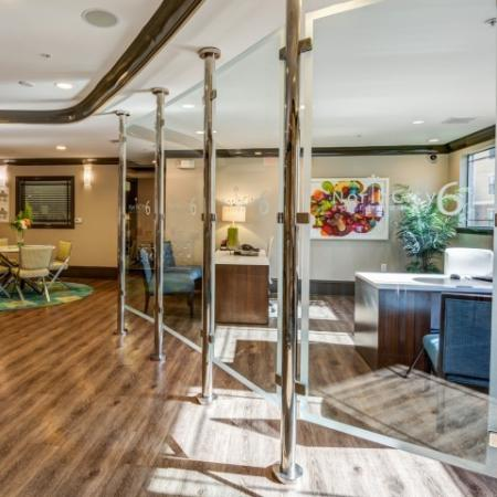 Helpful Office Staff | For Rent Raleigh NC | NorthCity 6
