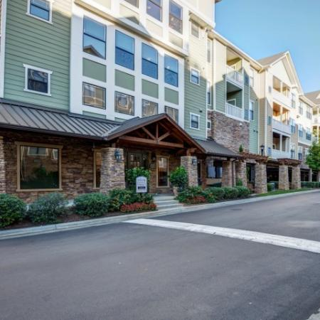 Friendly Office Personnel | Raleigh NC Rentals | NorthCity 6