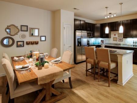 State-of-the-Art Kitchen | Apartment In Charlotte NC | Alexander Village