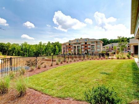 Luxury Apartments For Rent In Charlotte NC | Alexander Village