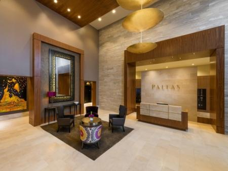 Friendly Office Staff | Apartments In Bethesda | Pallas at PikeRose