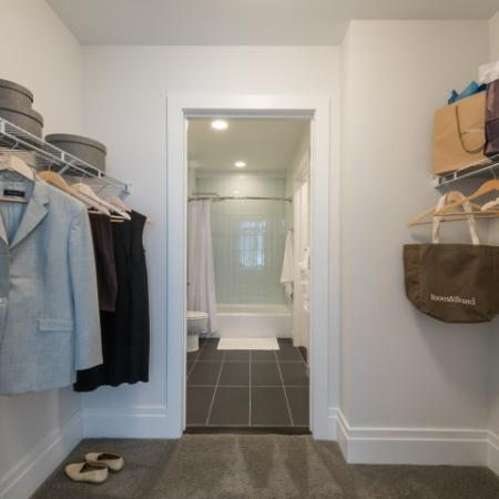 In-home Laundry| Apartments in Bethesda MD | Pallas at PikeRose