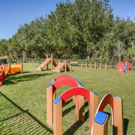 Resident Children's Playground | Apartments For Rent In Orlando Florida |