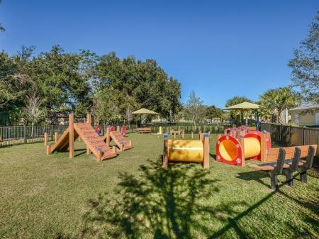 Community Children's Playground | Apartments In Orlando Florida |