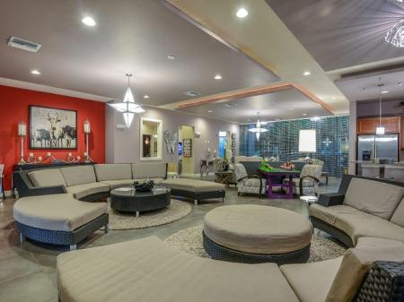 Spacious Resident Club House | Apartments In Winter Garden FL |
