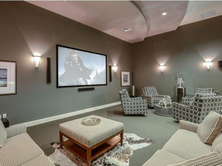 Resident Media Room | Apartments In Winter Garden FL |