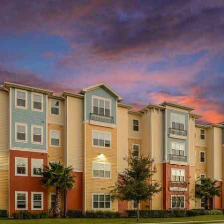 Apartments In Orlando Florida | Windermere Cay 2