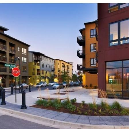 Apartments For Rent Eugene Oregon | Crescent Village East