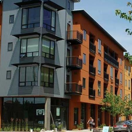 Apartments-Eugene OR | Crescent Village East