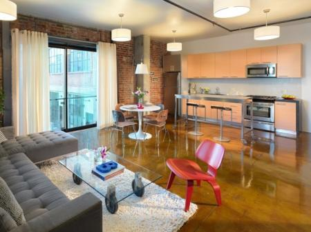 State-of-the-Art Kitchen   Apartments For Rent In San Francisco   Arc Light