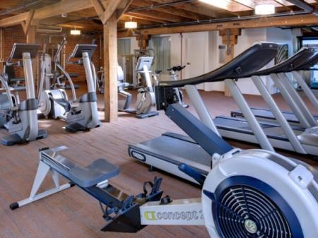 Fitness Center | Apartments For Rent In San Francisco