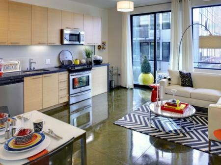 Kitchen | San Francisco Apartments For Rent