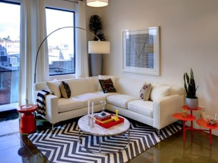 Living Room | Apartments For Rent San Francisco Bay Area