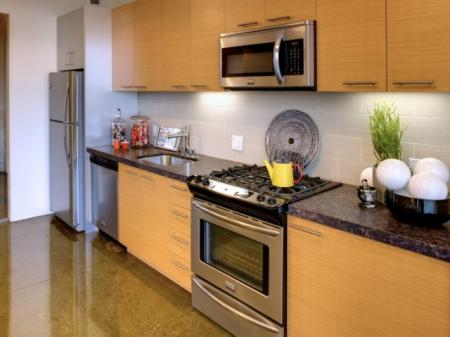 Kitchen | Apartments For Rent In San Francisco