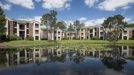 Orlando Apartments | Belmont at Park Central